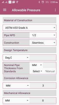 Piping Engineering screenshot 3