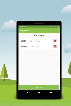 Veg Festa screenshot 2