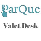 ParQue Valet Desk icon
