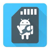 App2SD: All in One Tool [ROOT] icon
