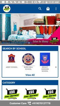 Kohli Mobile screenshot 2