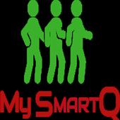MySmartQ (Unreleased) icon