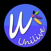 UniLive icon