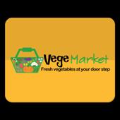 VegeMarket icon