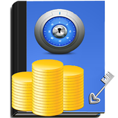 Daily Cashbook icon
