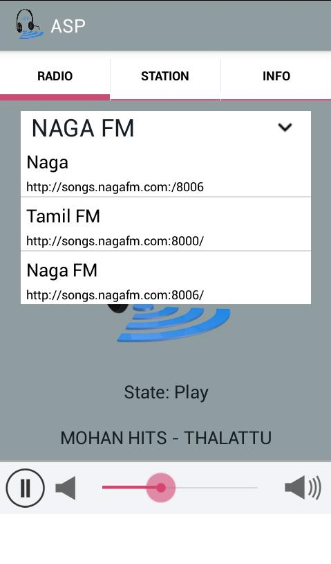 Any ShoutCast Player Free for Android - APK Download