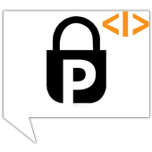 Private SMS icon