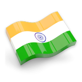 Tiranga (National Flag of INDIA ) icon