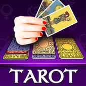 Tarot Magic icon