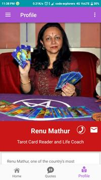 Tarot Magic screenshot 4
