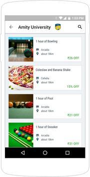 ZipZap Deals (Beta) apk screenshot