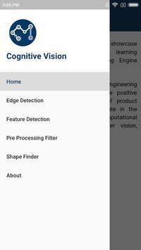 CognitiveVision poster