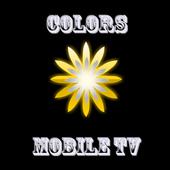 Colors Mobile TV icon