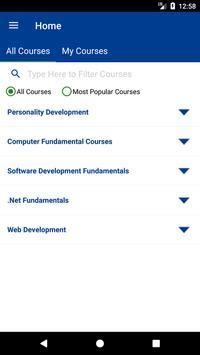TAMIL - C, C++, Java, C# and 50+ Technologies. screenshot 1