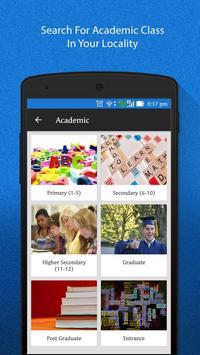ConnectClass apk screenshot