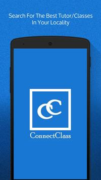ConnectClass poster