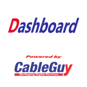Cableguy - Dashboard icon