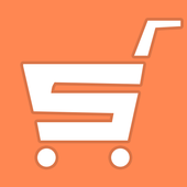 All-in-1 Shopping & Deals App 圖標