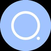Cercle. icon
