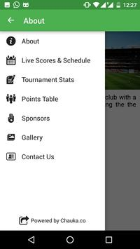 Eminents Sports screenshot 1
