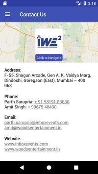 IWE2 screenshot 4