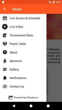 M Sports screenshot 1