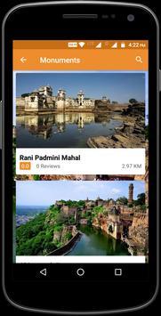 Chittorgarh Tourism screenshot 3