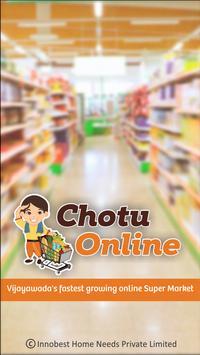 My Chotu Online poster