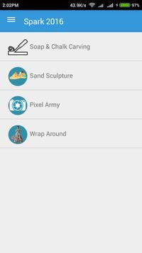 SPARK 2016 screenshot 5