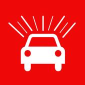Prevent Hot Car Death icon