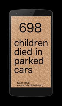 Prevent Hot Car Death screenshot 3
