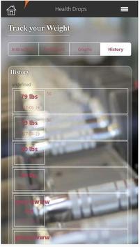 Health Drops screenshot 5