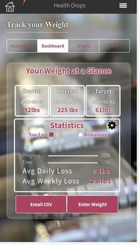 Health Drops screenshot 9