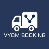 Vyom Booking icon
