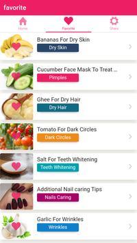 Beauty Tips screenshot 5