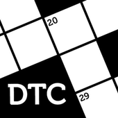 Daily Themed Crossword icon