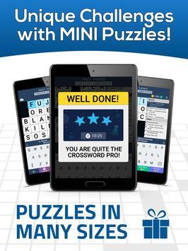 Daily Themed Crossword screenshot 17