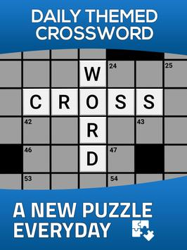 Daily Themed Crossword screenshot 7