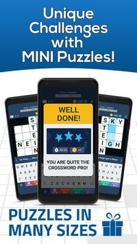 Daily Themed Crossword screenshot 4