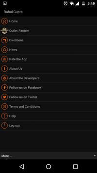 Fantom Bar Exchange apk screenshot