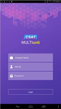 Multi Unit App - Multiple Modules in a Single app poster