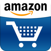 Amazon India Online Shopping 图标