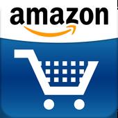 Amazon India Online Shopping 图标