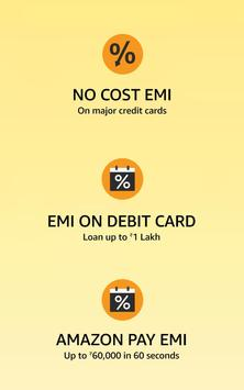 Amazon India Online Shopping 截图 1