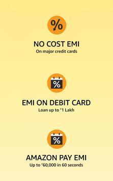 Amazon India Online Shopping скриншот 1