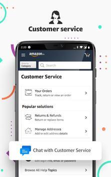 7 Schermata Amazon India Online Shopping