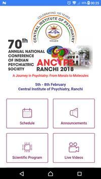 ANCIPS 2018 poster