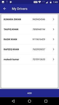 Aaho FMS apk screenshot