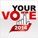 Your Vote 2014 Election Result APK