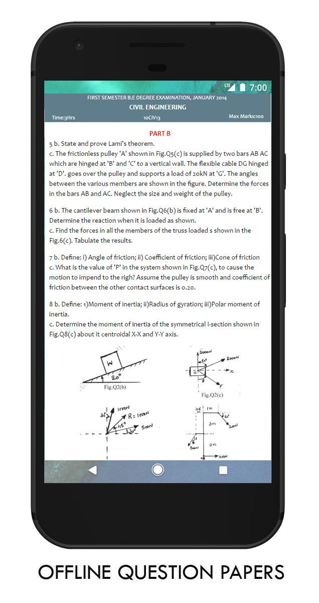 VTU Connect-Syllabus,Notes,QPs for Android - APK Download